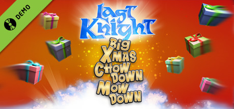 Last Knight: Rogue Rider Edition Demo