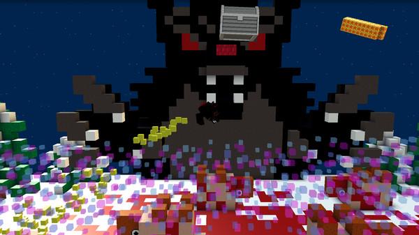 скриншот Uncraft World 1