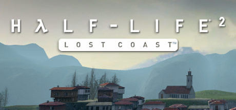 Half-Life 2: Lost Coast on Steam Backlog