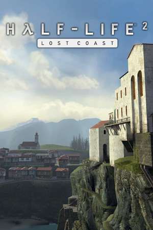 Half-Life 2: Lost Coast poster image on Steam Backlog