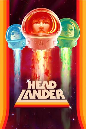 Headlander poster image on Steam Backlog