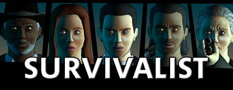 Survivalist - 生存专家