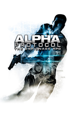 Alpha Protocol poster image on Steam Backlog