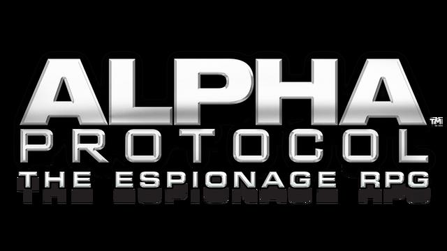 Alpha Protocol - Steam Backlog