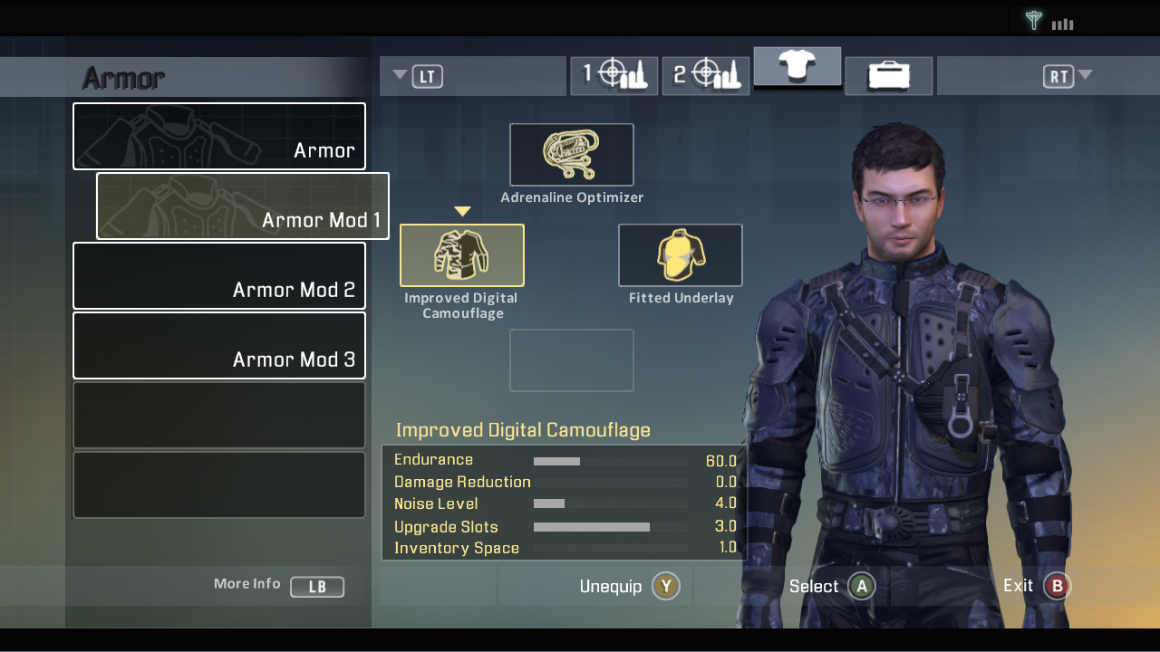 Download Alpha Protocol Full PC Game