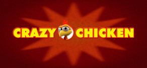 Crazy Chicken cover art