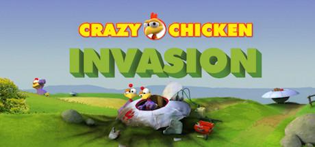 Crazy Chicken - Invasion