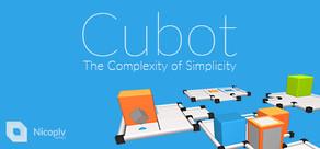 Cubot cover art