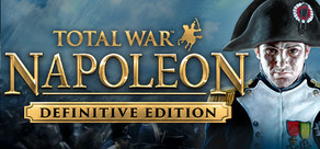 Total War: NAPOLEON - Definitive Edition cover art