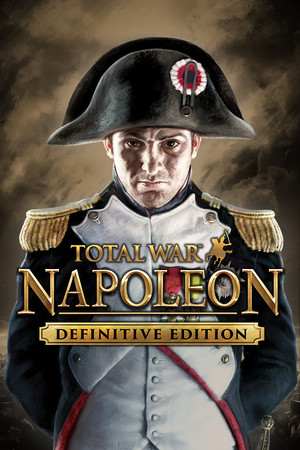 Total War: NAPOLEON – Definitive Edition poster image on Steam Backlog