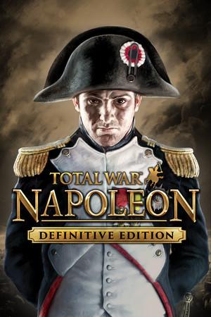 Total War: NAPOLEON – Definitive Edition poster image on Steam Backlog