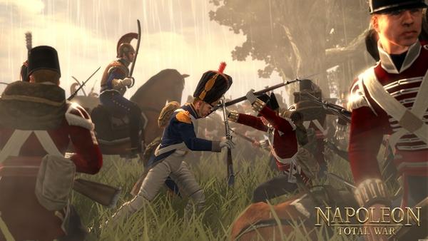 Total War: NAPOLEON – Definitive Edition