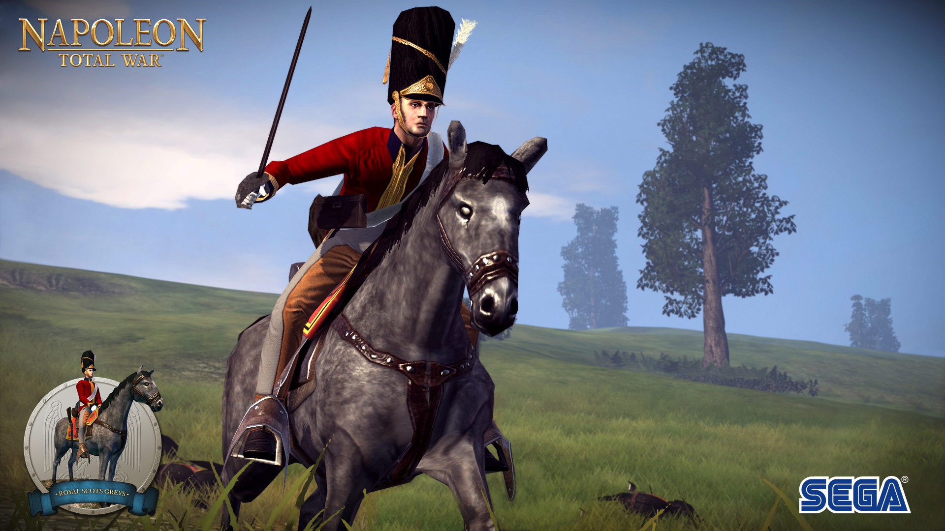 napoleon total war download size