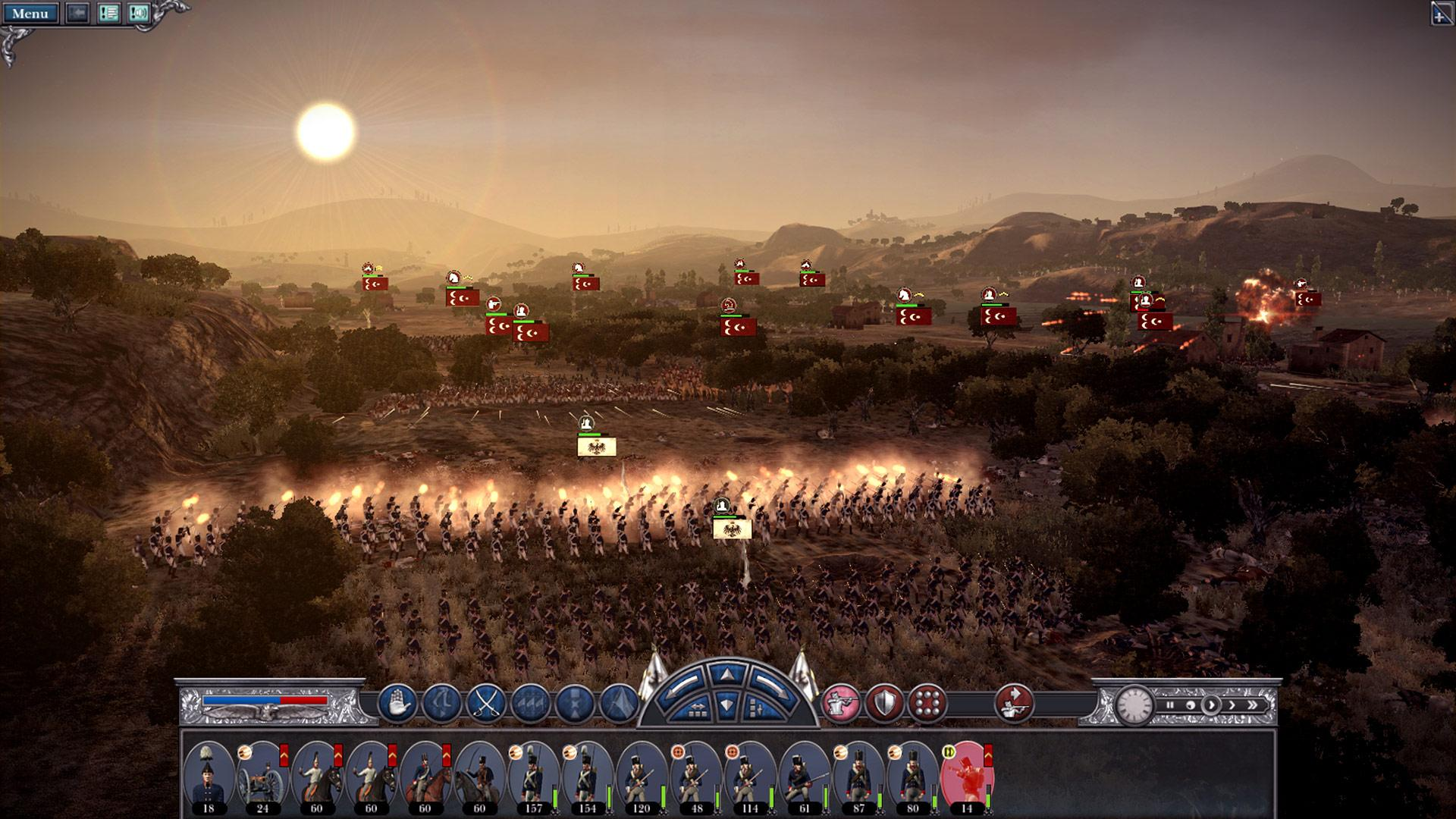 Total War: NAPOLEON – Definitive Edition on Steam