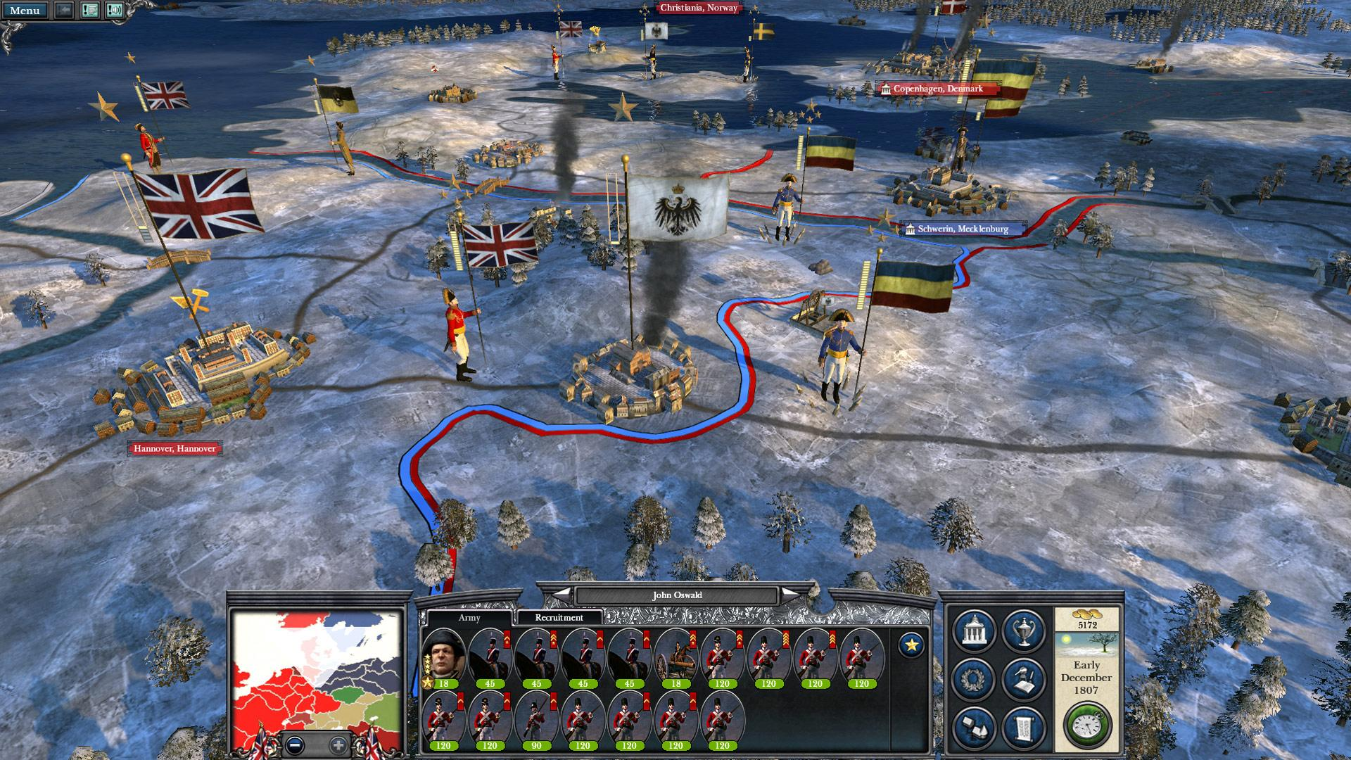 Napoleon Spiel