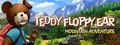 Teddy Floppy Ear - Mountain Adventure-game
