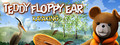 Teddy Floppy Ear - Kayaking-game