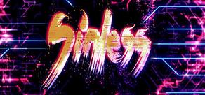 Sinless cover art