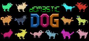 Domestic Dog cover art