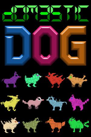 Domestic Dog poster image on Steam Backlog