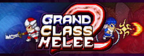 Grand Class Melee 2 - 全职大乱斗 2