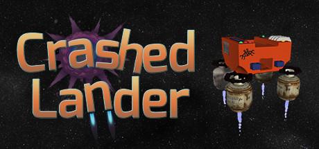 Teaser image for Crashed Lander