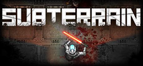 Teaser image for Subterrain