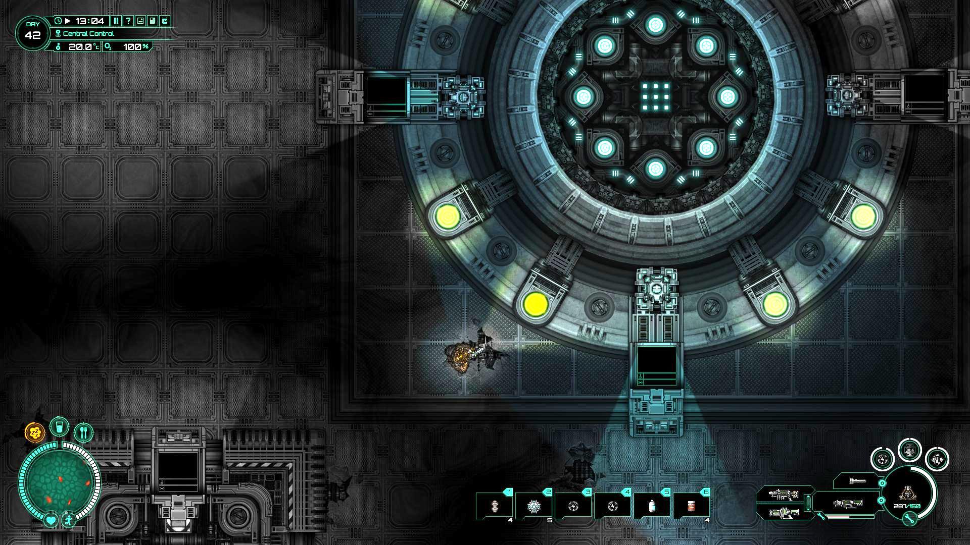 Subterrain screenshot 2
