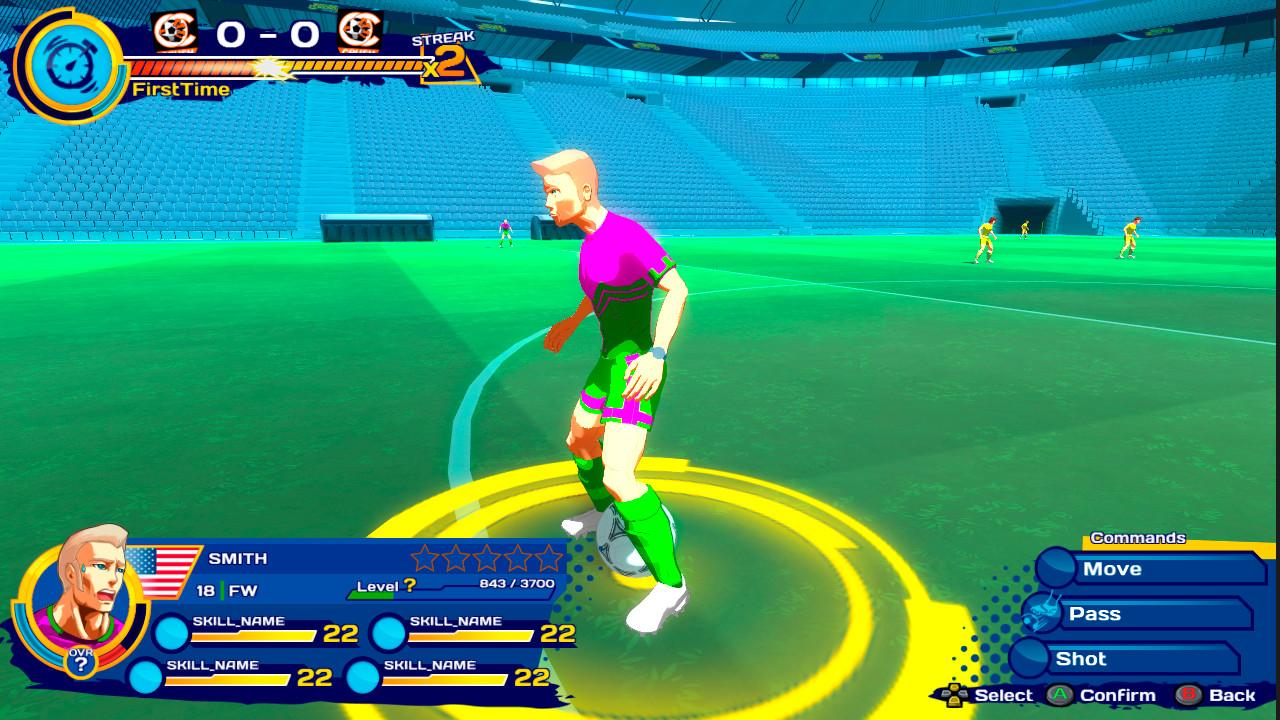 Soccer Legends on Steam