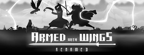 Armed with Wings: Rearmed - 武装飞鸟:重新武装