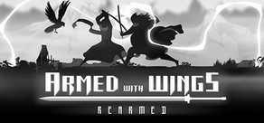 Armed with Wings: Rearmed cover art