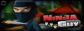 Ninja Guy-game