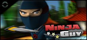 Ninja Guy cover art