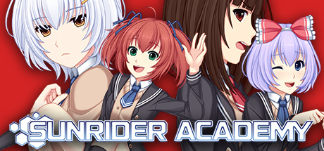 Teaser image for Sunrider Academy