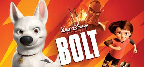 Disney Bolt On Steam