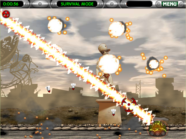 heavy weapon game for mac