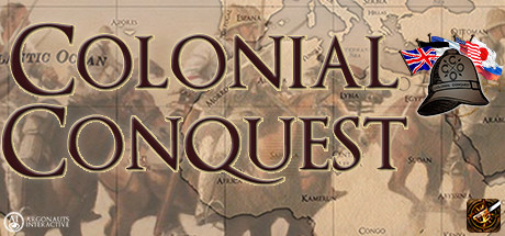 Teaser image for Colonial Conquest