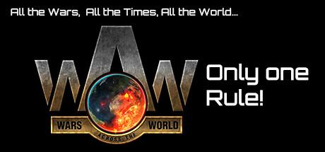 Teaser image for Wars Across The World