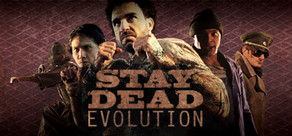 Stay Dead Evolution cover art
