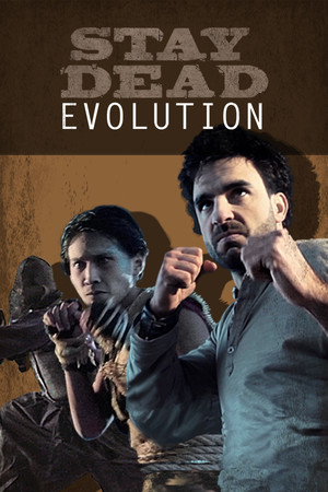 Stay Dead Evolution poster image on Steam Backlog
