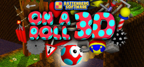 On A Roll 3D cover art