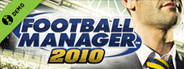 Football Manager 2010 Demo