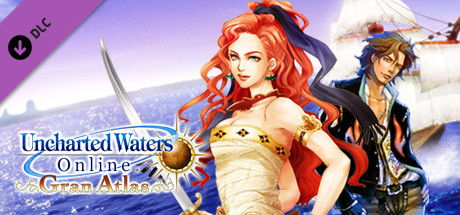 Uncharted Waters Online: Guardian of the Sea Pack