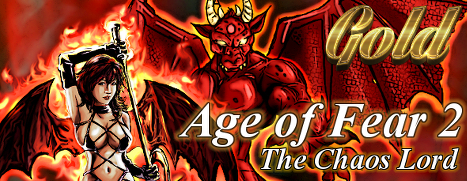 Age of Fear 2: The Chaos Lord - 恐惧时代 2:混沌之王