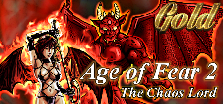 Save 75% on Age of Fear 2: The Chaos Lord GOLD on Steam