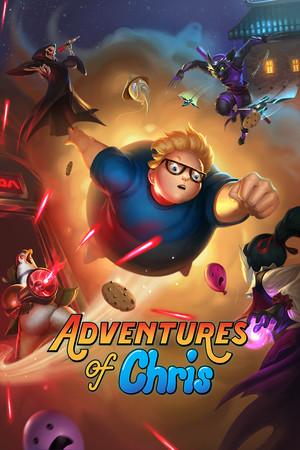 Adventures of Chris poster image on Steam Backlog