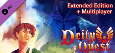 Deity Quest Extended