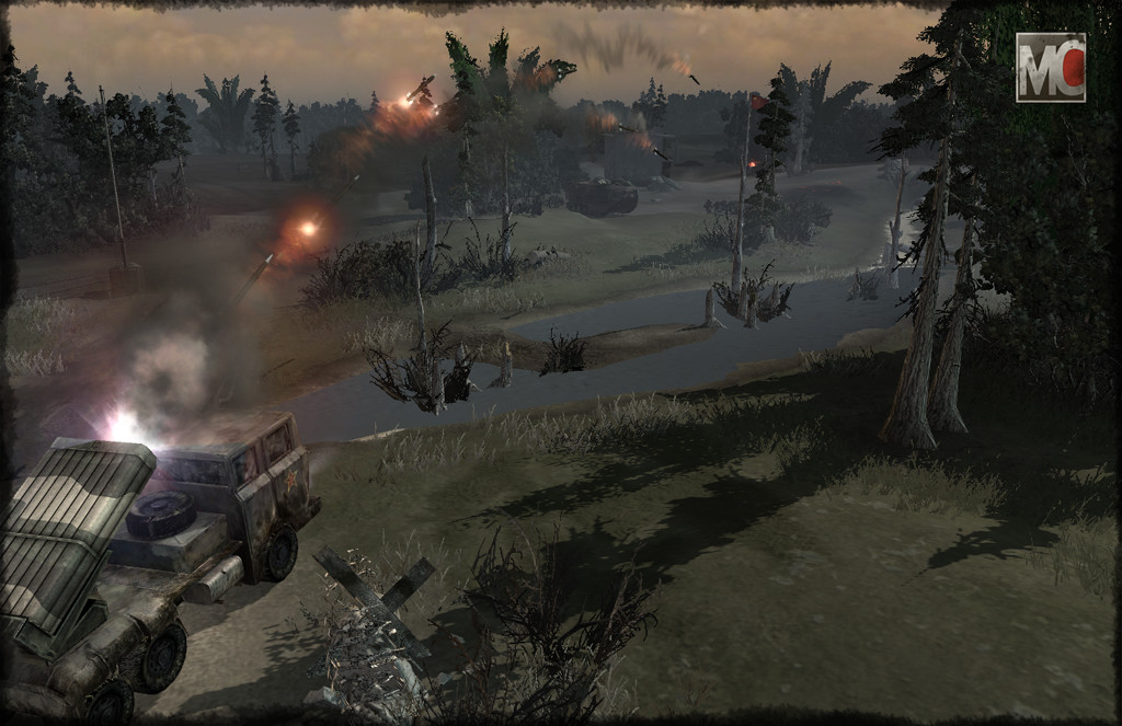 Modern Combat on Steam
