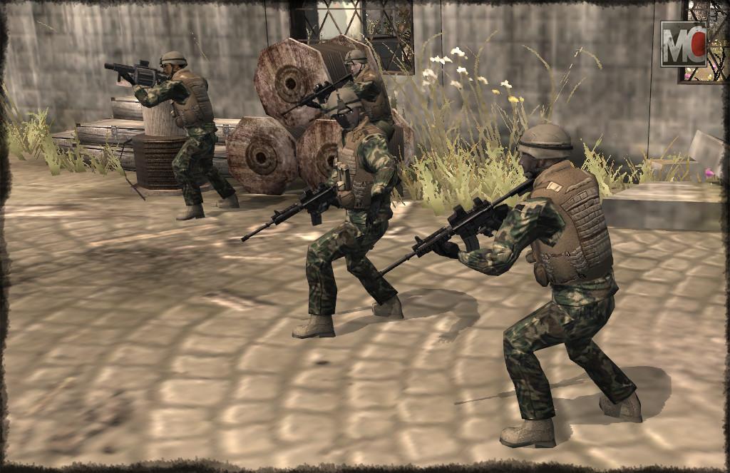 Modern Combat on Steam