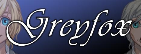 Greyfox - 灰狐